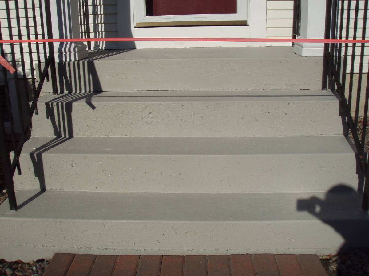 ardex gray concrete guard